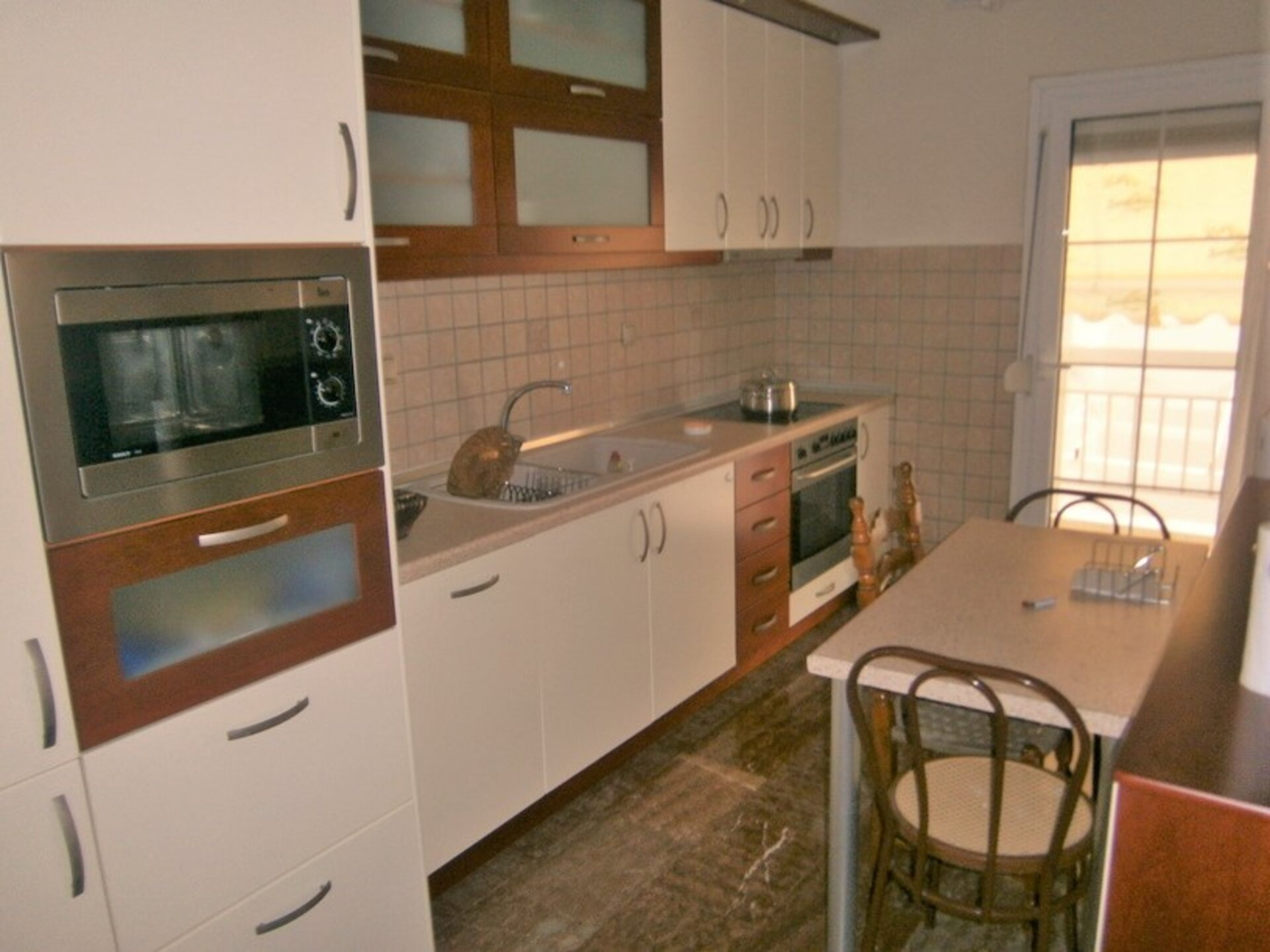 3 bedroom Flat  in Thessaloniki  RE0617
