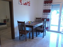 1 bedroom Flat  in Gerakini  RE0630