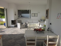 4 bedroom Villa  in Skioni  RE0648