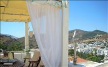 1 bedroom Detached house  in Skiros  RE0668