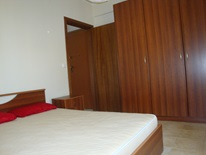 1 bedroom Flat  in Afitos  RE0705