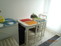 2 bedroom Flat  in Agia Triada  RE0725