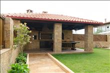 6 bedroom Villa  in Nikiti  RE0797