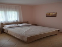 1 bedroom Villa  in Skala Rachoni  RE0807