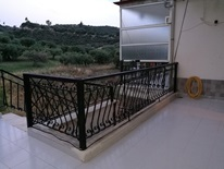 2 bedroom Flat  in Polichrono  RE0811