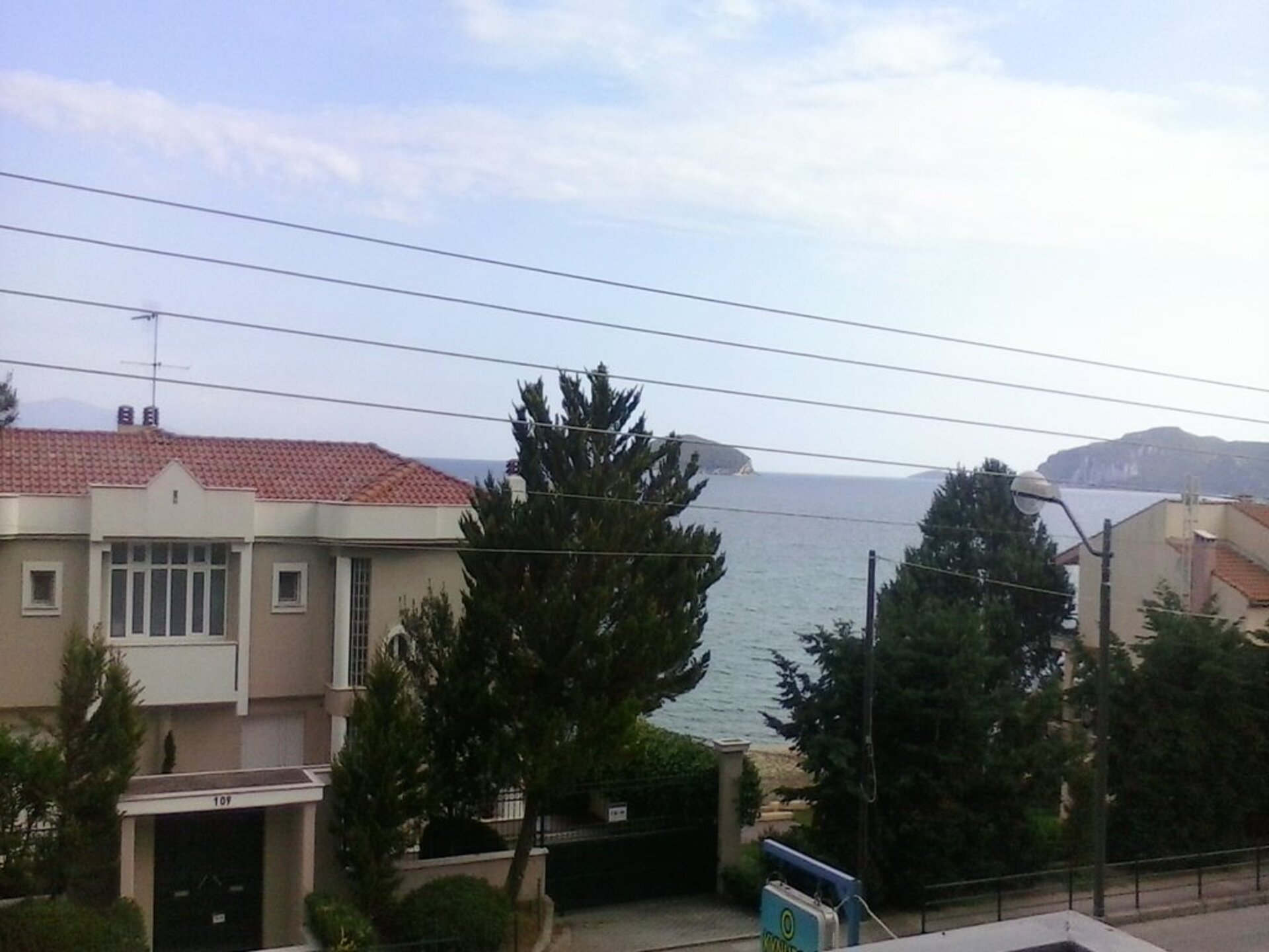 1 bedroom Flat  in Fortuna Kavala  RE0812