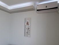 2 bedroom Flat  in Thassos  RE0824