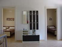 2 bedroom Detached house  in Limenas  RE0835