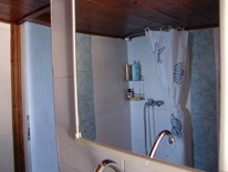 1 bedroom Studio  in Skala Kallirachis  RE0841
